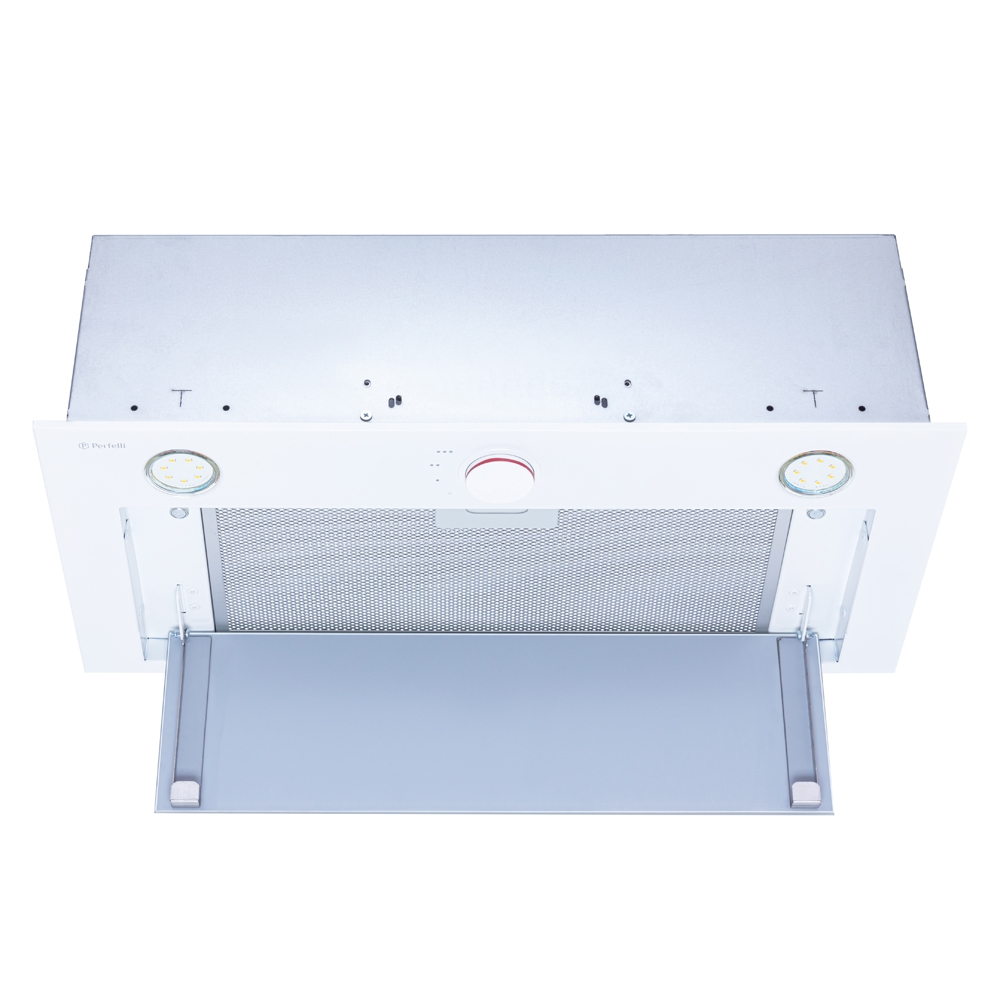 Fully built-in Hood Perfelli BI 6672 WH LED